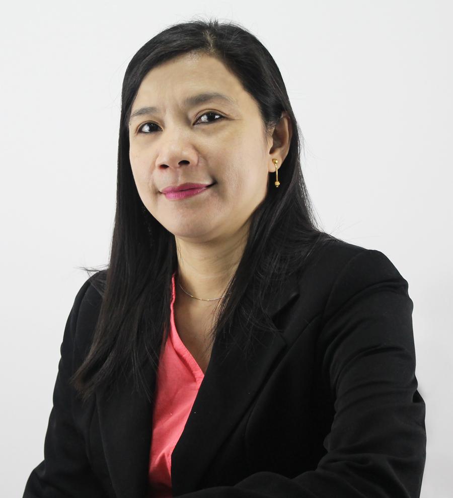 Arsenia Cruz (Office Support)