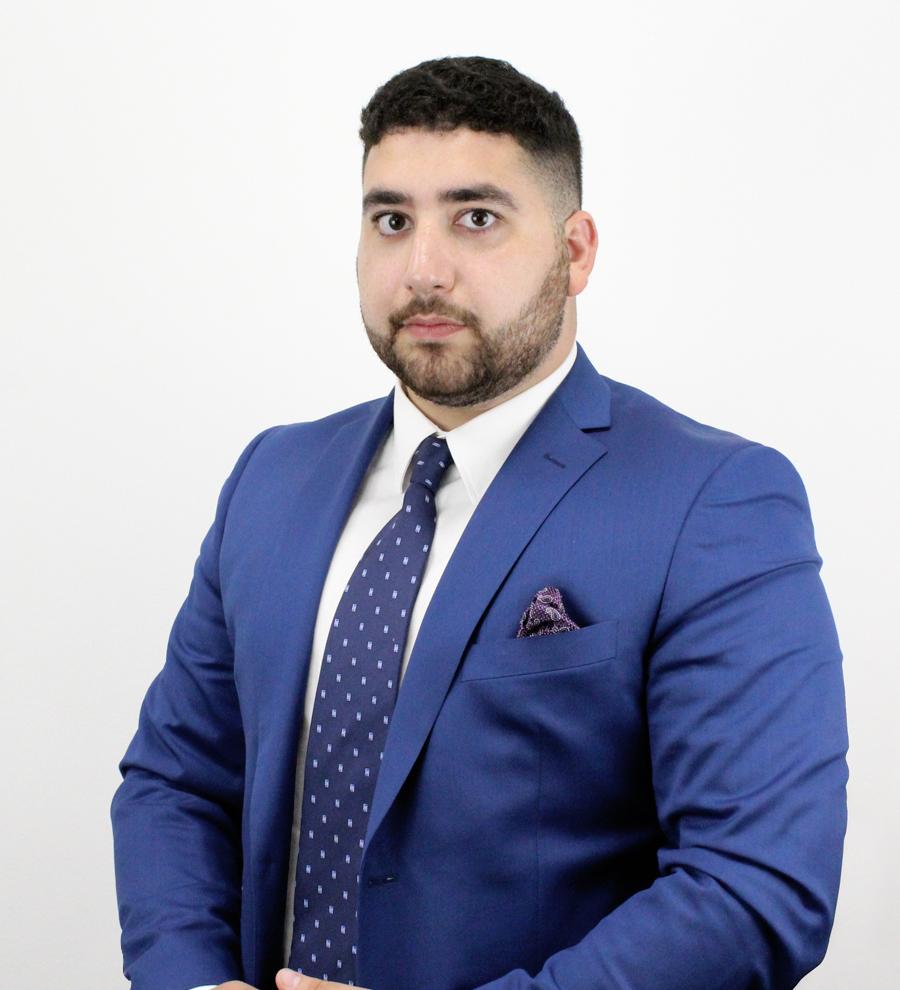 Kamran Tufail - Investment Consultant - UK Property